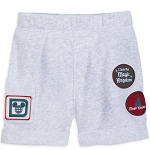 Disney Infant Shorts - Magic Kingdom