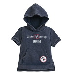 Disney Infant Hoodie - Mickey Mouse - Walt Disney World