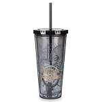 Disney Tumbler - Pirates of the Caribbean - Skeleton at Helm
