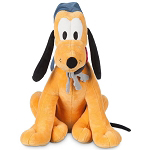 Disney Plush - Pluto Pirates of the Caribbean - 12''