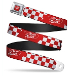 Disney Designer Seatbelt Belt - Pizza Planet Logo - Toy Story 4