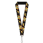 Disney Designer Lanyard - Buzz Lightyear - Toy Story 4