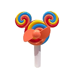 Disney Cooling Fan - Mickey Lollipop
