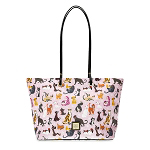 Disney Dooney & Bourke Bag - Disney Cats - Tote