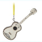 Disney Ornament - Coco Guitar