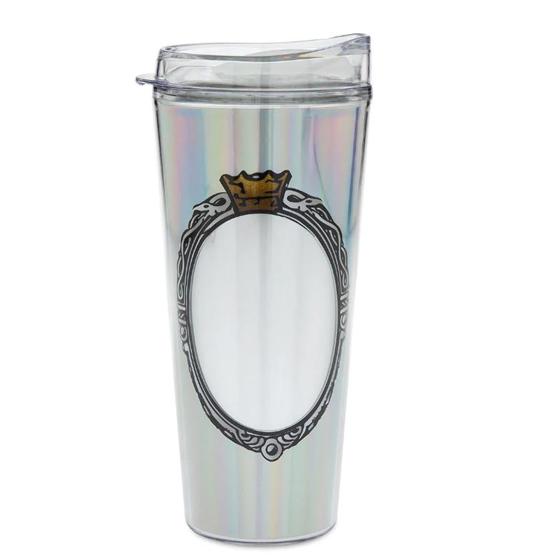 Disney Travel Tumbler - Magic Mirror