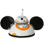 Disney Ear Hat - BB-8