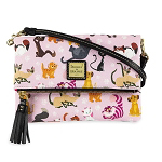 Disney Dooney & Bourke Bag - Disney Cats - Crossbody