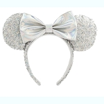 Disney Minnie Ears Headband - Magic Mirror Metallic