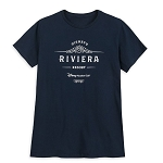 Disney Adult Shirt - Riviera Resort - Opening Soon