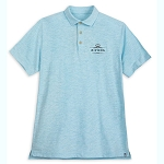 Disney Men's Polo Shirt - Riviera Resort - Opening Soon