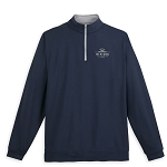 Disney Men's Athletic Shirt - Riveria Resort - Disney Vacation Club