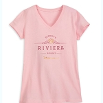 Disney Women's Shirt - Riviera Resort - Disney Vacation Club