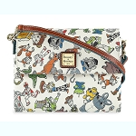 Disney Dooney & Bourke Bag - Toy Story 4 - Crossbody