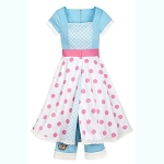 Disney Dress Shop Jumpsuit & Convertible Skirt - Bo Peep - Toy Story 4