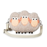 Disney Bag - Billy Goat & Gruff - Toy Story 4 -Crossbody