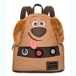 Disney Mini Loungefly Backpack - Dug