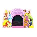 Disney Photo Frame Magnet - Princesses - Destined for Greatness