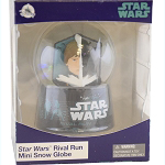 Disney Figurine - Luke Skywalker - Star Wars Rival Run Weekend 2019