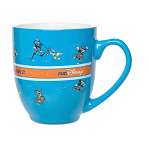 Disney Mug - Mickey Mouse and Friends - runDisney 2019