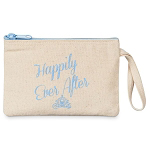 Disney Bag - Happily Ever After - Disney's Fairytale Weddings & Honeymoons - Pouch