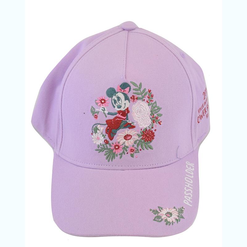 138571b780fa97 Disney Baseball Cap - Minnie Mouse - Epcot Flower & Garden ...