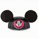 Disney 3D Model Kit - Metal Earth - Mickey Mouse Disneyland Ears Hat