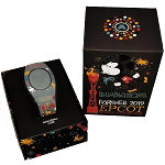 Disney Limited Edition 2500 Magicband - Epcot Attraction - Farewell to Illuminations