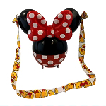 Disney Popcorn Bucket - Minnie Mouse Balloon