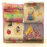 Disney Sticker Set - Princess