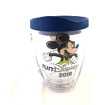 Disney Tervis Mug - runDisney 2018 - Mickey Mouse