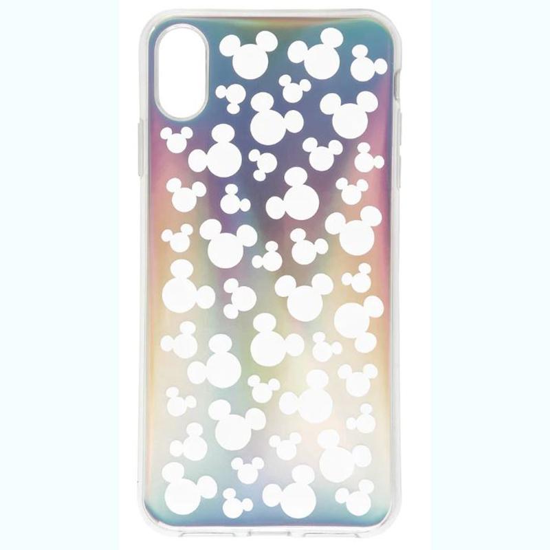 hot sales 5c995 efa07 Disney iPhone X / XS Case - Magic Mirror Metallic