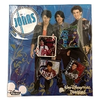 Disney Booster Pin Set - Jonas Brothers