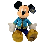Disney Plush - Mickey Mouse - Shanghai Disney Grand Opening - 15''