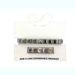 Disney Add A Link Expandable Bracelet - Fab 5