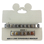 Disney Add A Link Expandable Bracelet - Princess