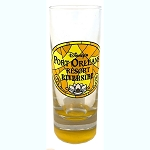 Disney Shooter Shot Glass - Port Orleans Resort Riverside