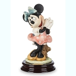 Disney Armani Figure - Minnie Mouse