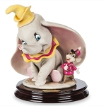 Disney Armani Figure - Dumbo & Timothy Mouse