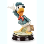Disney Armani Figure - Donald Duck