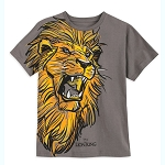 Disney Boys Shirt - The Lion King 2019 Film
