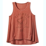 Disney Women's Shirt - Remember Who You Are - The Lion King - Tank