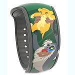 Disney MagicBand 2 Bracelet - Simba & Rafiki - The Lion King