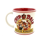 Disney Mug - Chip 'n Dale Rescue Rangers