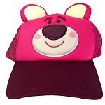 Disney Baseball Cap - Lotso - Toy Story