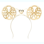 Disney Designer Minnie Ears Headband - Alex and Ani - Limited Release