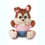 Disney Plush - Wishables - Br'er Rabbit - Splash Mountain Series