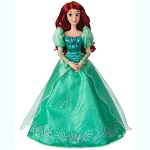 Disney Collector's Doll - Ariel - The Little Mermaid - Limited Edition - 16''