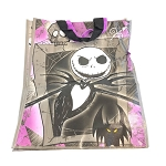 Disney Reusable Tote Bag - Jack Skellington