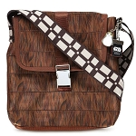 Disney Harveys Bag - Star Wars Chewbacca Messenger Bag